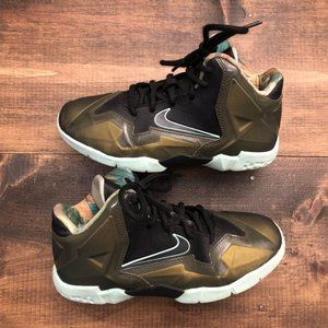 Nike Lebron Soldier GS Basketball Shoes
